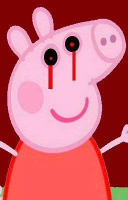 peppa pig the lost episode BoopieDoopie Wattpad
