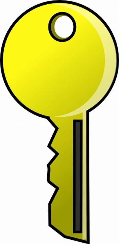 Key Vertical Clip Clker Clipart