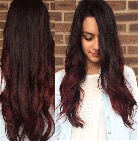 Different Type Of Hair Colors by 20 Awesome Fall Hair Colors For Different Lengths And Hair