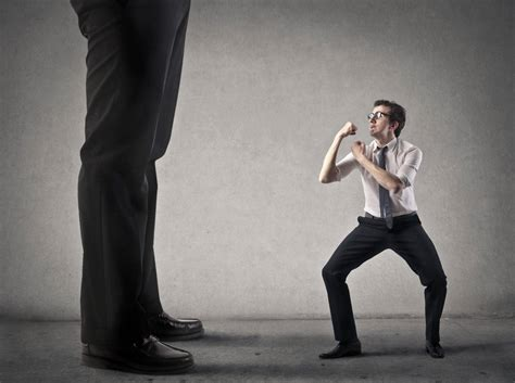 Bid Business How To Deal With Employee Conflict More Effectively