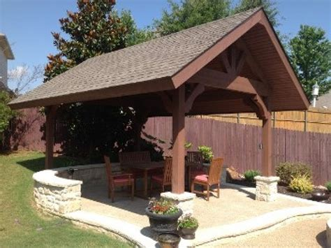 covered outdoor kitchens covered patio designs outdoor