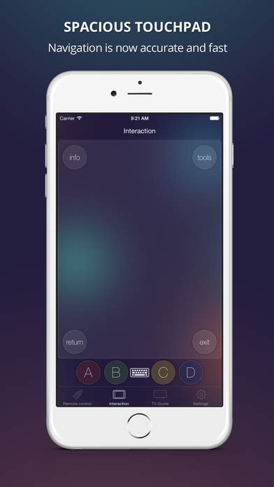 samsung remote app iphone remotie remote for samsung smart tv on the app