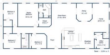 metal building homes floor plans endearing building plans