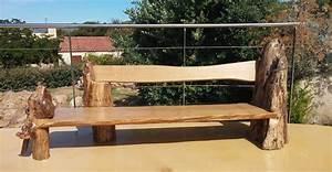 Meuble En Bois Flotté : acqua lenghju des meubles en bois flott sur mesure ~ Preciouscoupons.com Idées de Décoration