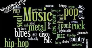 Dengerin deh lagu2 80an banyak sekali yang bernuansa jazz. Macam Aliran dan Genre Musik Populer   Musik Populer