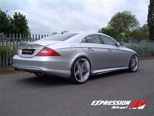 Mercedes Clk Tuning : expression motorsport tuning for mercedes benz clk w209 ~ Jslefanu.com Haus und Dekorationen