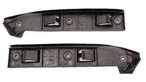 Front Bumper Mount Bracket Pair 99