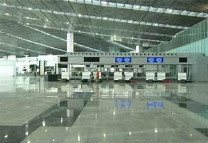 Kolkata airport terminal building completed ...