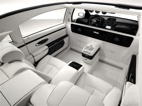 Best Car Interior ???? (luxury Car, 2009, Seats, Audi