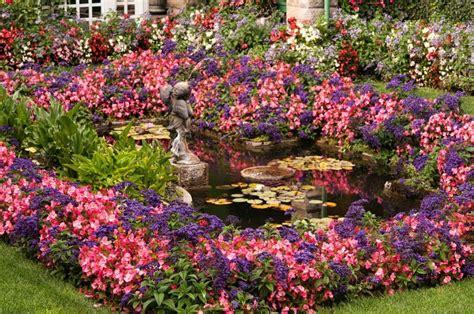 Paraísos En La Tierra Jardines Más Bellos Del Mundo Plantas