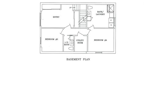 house plans with finished walkout basements home plans with finished walkout basement escortsea