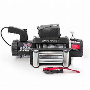 The Best Off Road Winch For The Money Reviewed