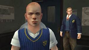 Bully Bullworth Academy Trademark Filed By Take Two