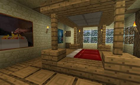 floating creeper house  underwater basement minecraft project