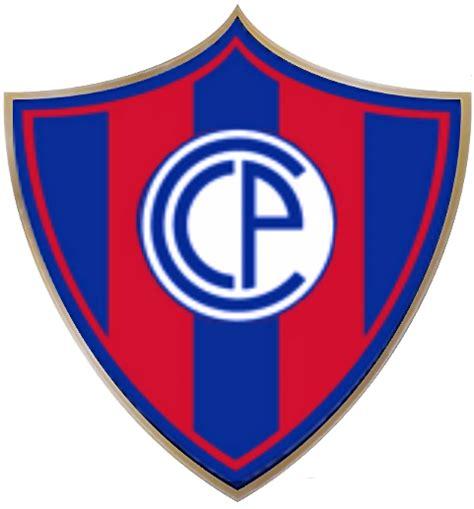 File:Escudo Cerro Porteño Transparente.png - Wikimedia Commons