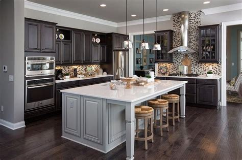 kitchen cabinets pictures free 445 best kitchens contrasting cabinets colored 6320