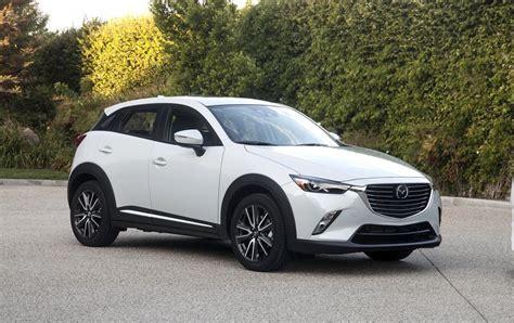 2019 Mazda Cx 3 Length Vs Honda Hrv Wiki Spirotourscom