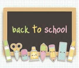 Back to School Facebook