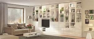 Bücherregal über Eck : wie richte ich ein kleines wohnzimmer am besten ein ~ Whattoseeinmadrid.com Haus und Dekorationen