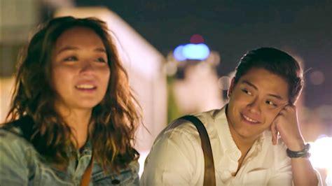kathryn bernardo movies watch full trailer of kathniel movie barcelona released