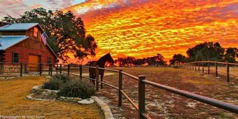 bandera texas country hill cowboy sky capital horses fan texashillcountry