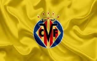 wallpapers villarreal fc professional football