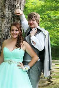 Couple Prom Photography