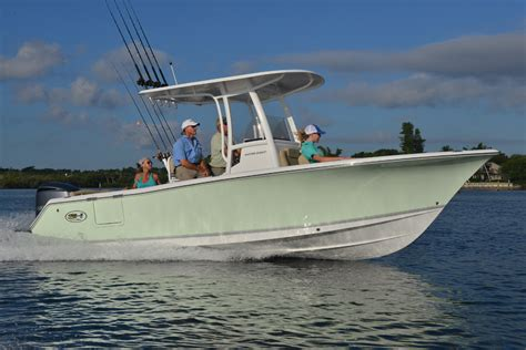 Sea Hunt Boats Ultra 235 by Sea Hunt Ultra 235 Se Florida Sportsman