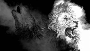 Thrice - The Lion and the Wolf (Visual/Lyric Video) - YouTube
