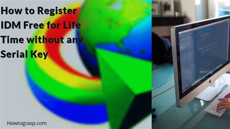 No need to download third party software. How to Register IDM Free for Life Time without any Serial ...