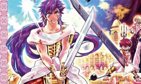 Top 10 Magical Boy Anime [best Recommendations]