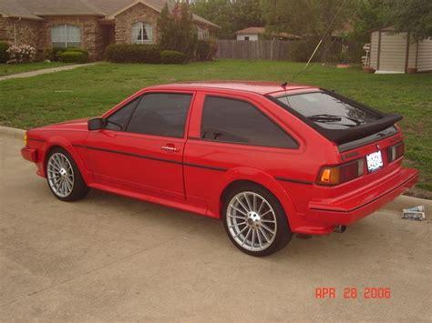 Volkswagen Scirocco Modification by Bigroot 1987 Volkswagen Scirocco Specs Photos