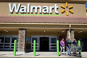 The Best Ways To Save Money At Walmart