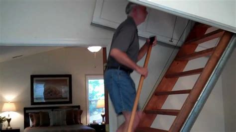 attic loft ladders 6627 barrett road automatic attic stairs