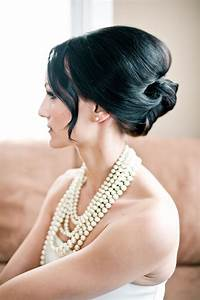 Wedding Hair And Makeup Inspiration And 2011 Trends OneWed