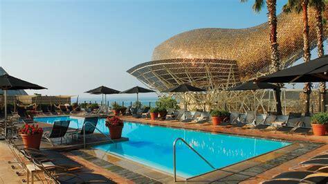best hotels in barcelona the top 10 luxury hotels in barcelona spain