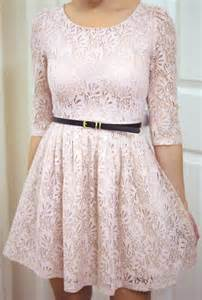 Cute Girly Dresses Pastel