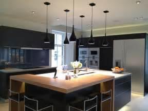 modern kitchens ideas cocinas modernas con isla 100 ideas impresionantes