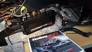 Holley Dominator Ecu  Wiring For Sale   - Ls1tech