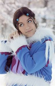 Avatar:TLA - Katara by Trisha-tyan on DeviantArt