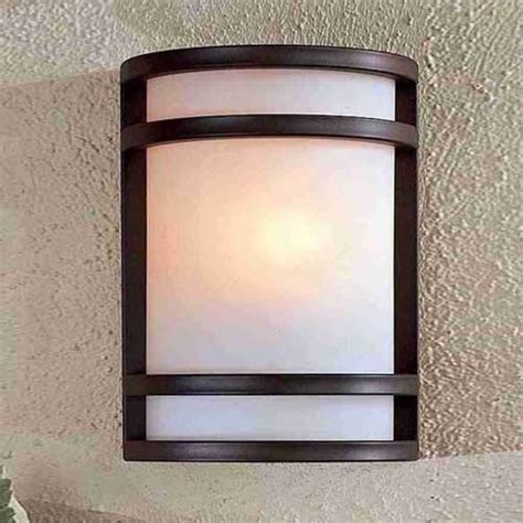 outdoor wall light cfl bay view fluorescent outdoor wall light contemporary