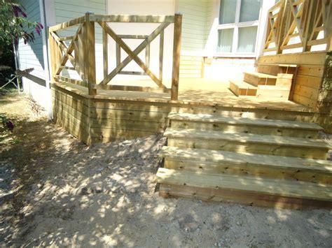 pose terrasse bois sur pilotis dans les landes terrasse bois seignosse 40150 pose balustrades bo