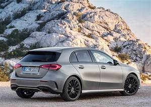 Nouvelle Mercedes Classe E : classe a 2018 la nouvelle mercedes qui ne va pas plaire tout le monde blog ~ Farleysfitness.com Idées de Décoration