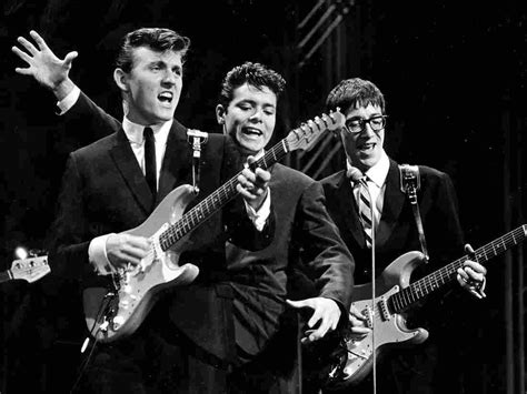 British pop music is popular music, produced commercially in the united kingdom. The Other Guys: 5 Bands Missing From The British Invasion : NPR
