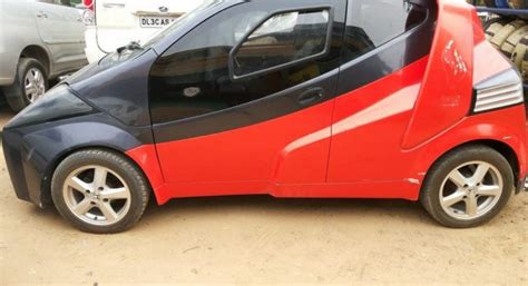 Modified Beat By Dc by This Modified Daewoo Matiz Is Pretty Motoroids