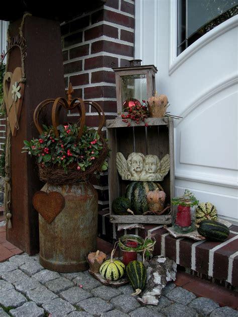 Wohnen Und Garten Deko by Neu Gestalteter Hauseingang Wohnen Und Garten Foto