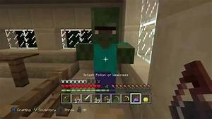 Minecraft Xbox One Edition Zombie Doctor Achievement