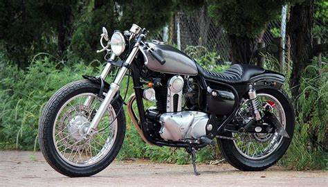 Kawasaki W250 Picture by 10 Best Kawasaki W250 Images On Cafe