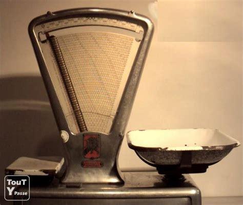 destockage noz industrie alimentaire machine balance de cuisine ancienne