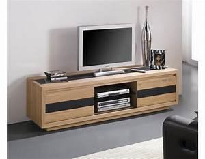 Meuble Tv Pour Chambre : attrayant accessoire chambre ado 11 meuble tv bas bois meilleure inspiration pour vos cgrio ~ Teatrodelosmanantiales.com Idées de Décoration
